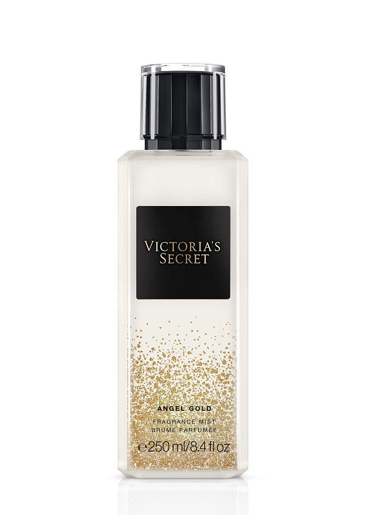 Victoria S Secret Angel Gold Fragrance Mist Fragrance Mist Perfume Gift Sets Fragrance