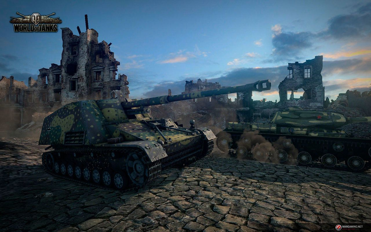 World Of Tanks To Receive A Major Visual Makeover In March 2018 World Of Tanks World Tanks Tank