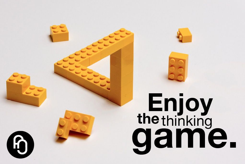 Enjoy the thinking game - focusNjoy.com