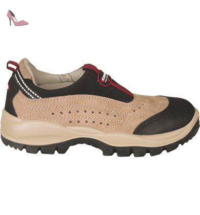 Cofra JV023-000.W40 New Mission S1 P SRC Chaussures de s/écurit/é Taille 40 Kaki