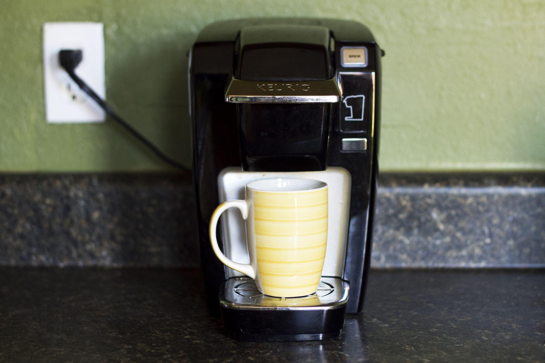 How to Clean Keurig Coffee Makers Coffee maker cleaning