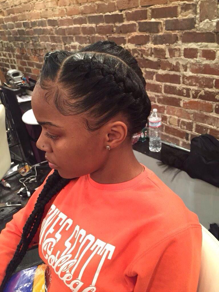 Edges Laid By Jesus Himself Braids Pinterest Best Hair - Edges hair