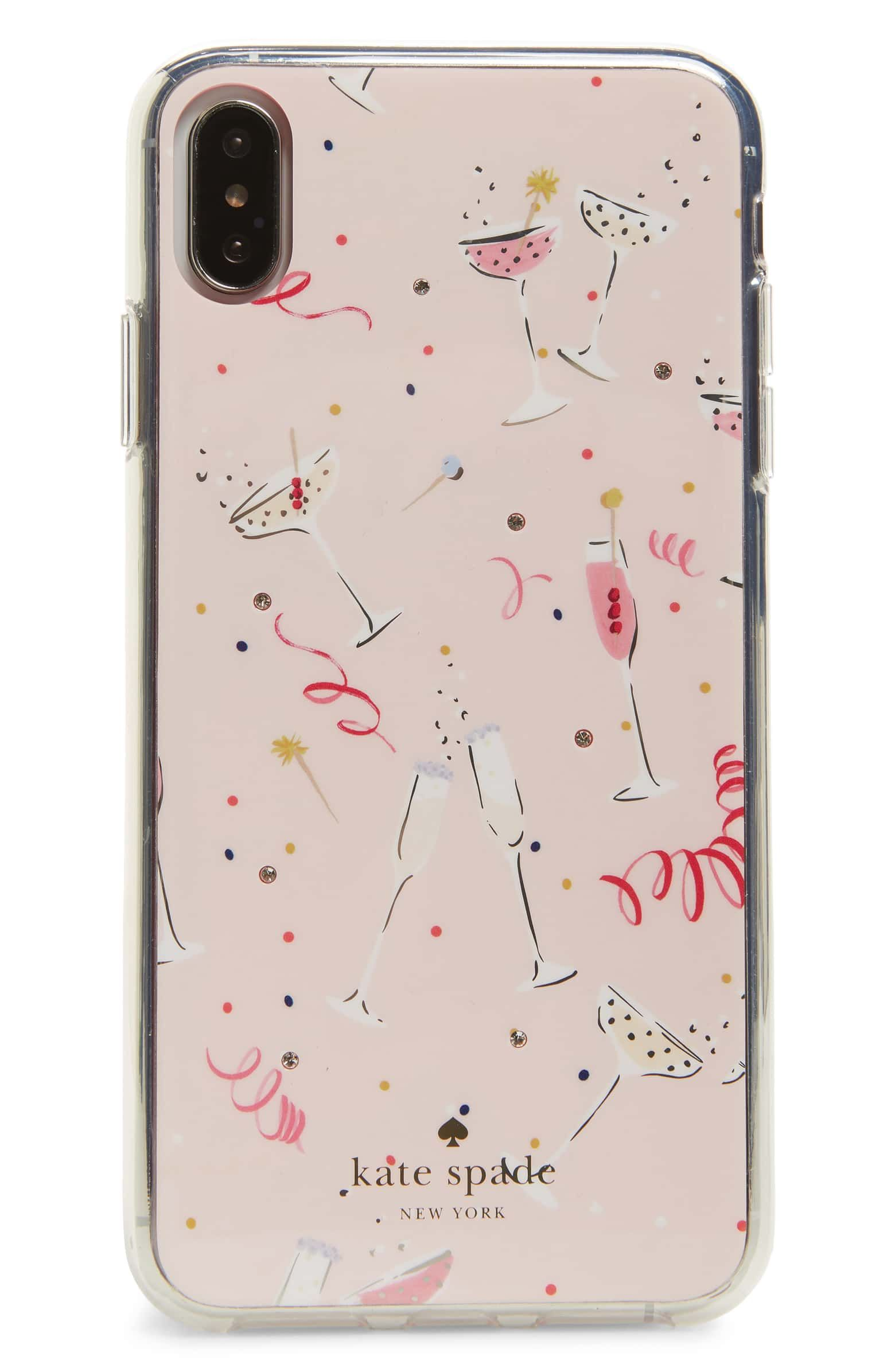 coque iphone xr kate spade
