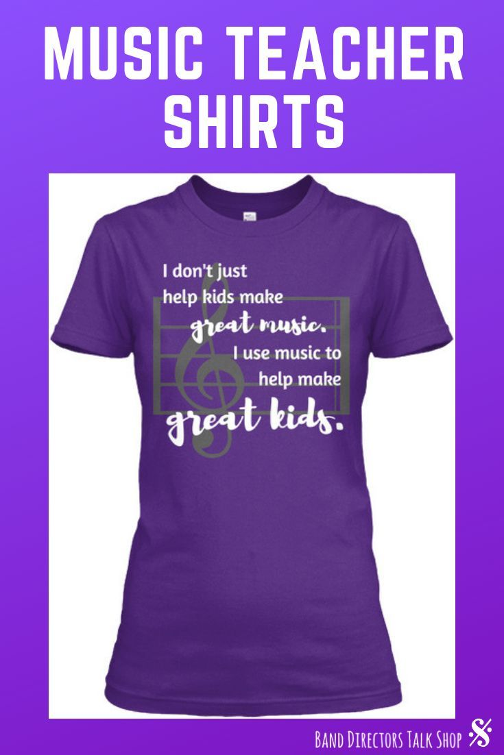 0e0b37fb If you are are looking for awesome music teacher shirts, check these out!  These
