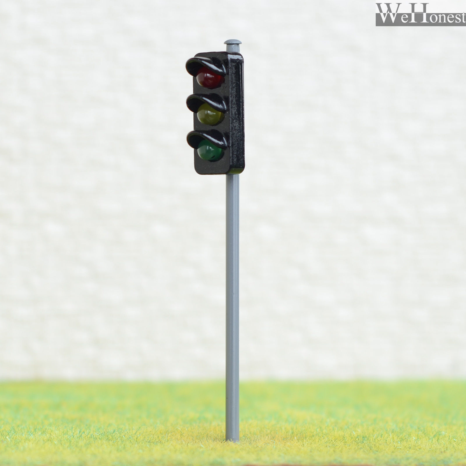 6 99 2 X Traffic Signal Light O Scale Model Railroad Crossing Walk Led Lamp Gr3 Ebay Collectibles Traffic Signal Led Lamp Led