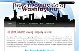 New Moving and Storage Services added to CMac.ws. Best Moving Co of Washington in Washington, DC - http://moving-and-storage-services.cmac.ws/best-moving-co-of-washington/94916/