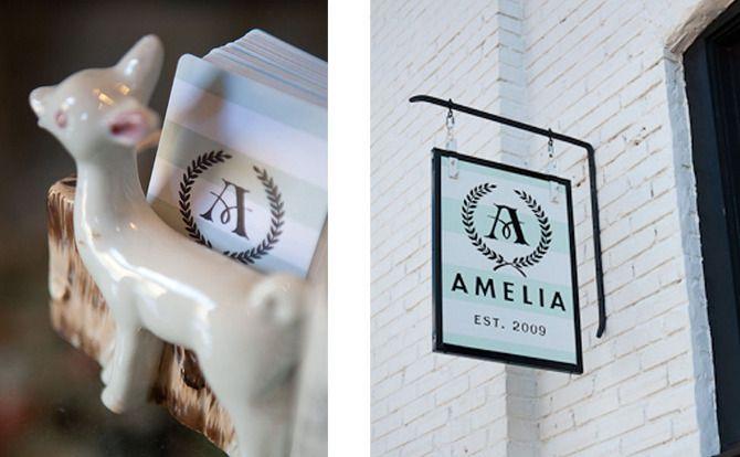 Amelia on 50 STATES OF STYLE