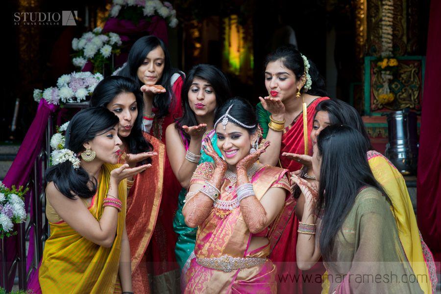 Love Blossoms {Nila & Vinesh} Wedding Moments - Amar Ramesh Photography Blog - Candid Wedding Photographer and Wedding Flimer in Chennai, India