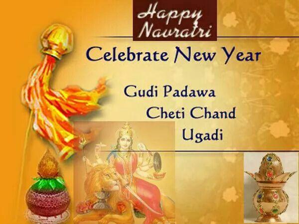 march 18 happy chaitra sukhladi ugadi cheti chand gudi padawa wishes to all india