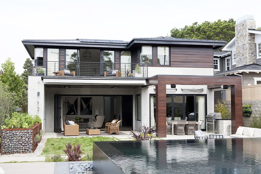 This Home Epitomizes California Cool