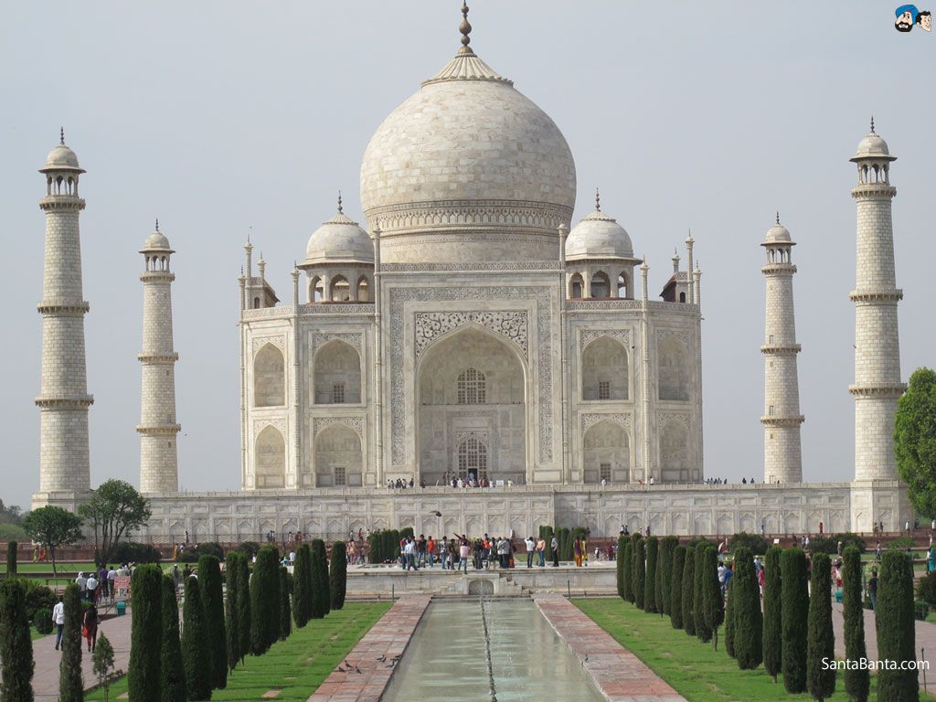 Hd wallpaper taj mahal - Taj Mahal Backgrounds Wallpaper 1600 1066 Taj Mahal Hd Wallpaper 53 Wallpapers