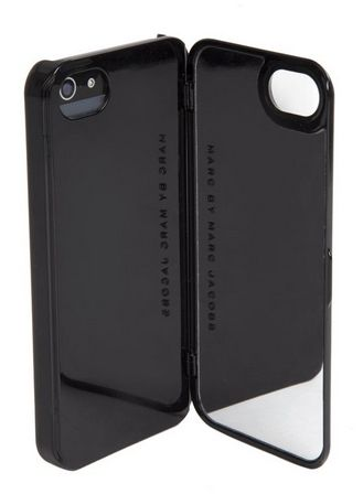 fa29810ef84297 Marc by Marc Jacobs Standard Supply Compact Mirror iPhone Case ...