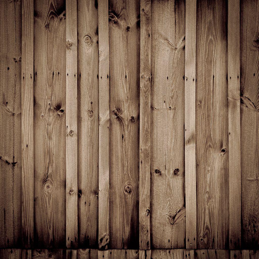 Rustic Wood Floor Background