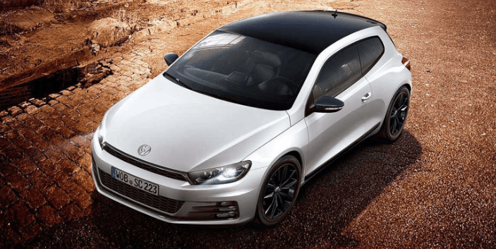 2019 Vw Scirocco Rumors Price And Release Date 2018 2019 Cars Review