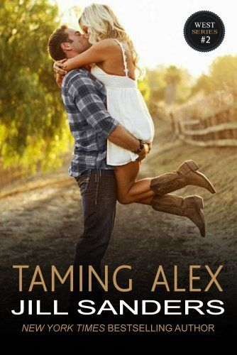 Taming Alex (The West Series Book 2), http://www.amazon.com/dp/B00J5PQTF6/ref=cm_sw_r_pi_awdm_i3ftub1C747J4