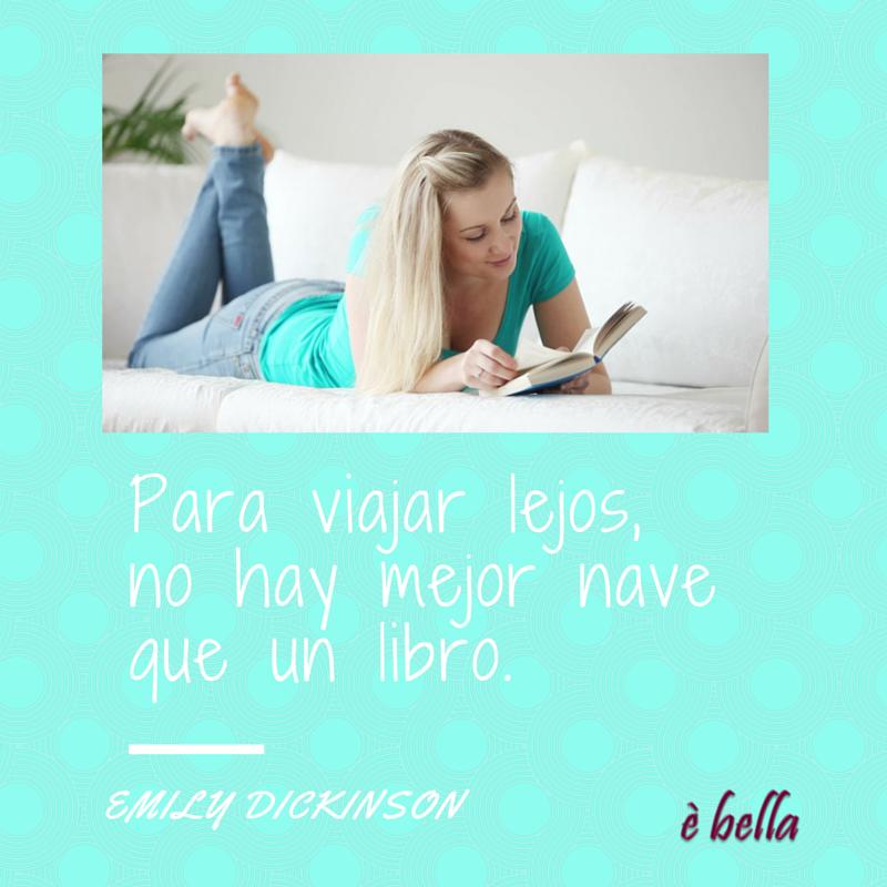 Lo mejor de un libro, es que no tenemos que esperar 8 días para el siguiente capítulo!! Desde ebella.com.uy #accesoriosfemeninos celebramos el Día del Libro!
