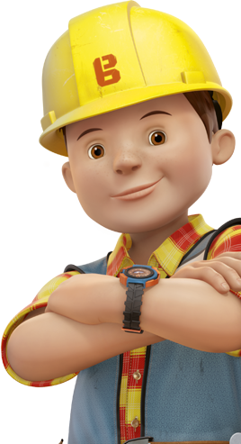 Discover The Latest News And Activities Bob The Builder Construction Theme Party Engineer Cartoon