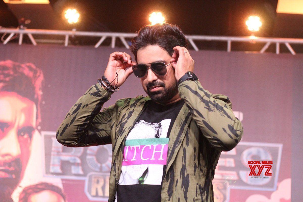 New Delhi: 'Roadies Real Heroes' Season 16 Auditions