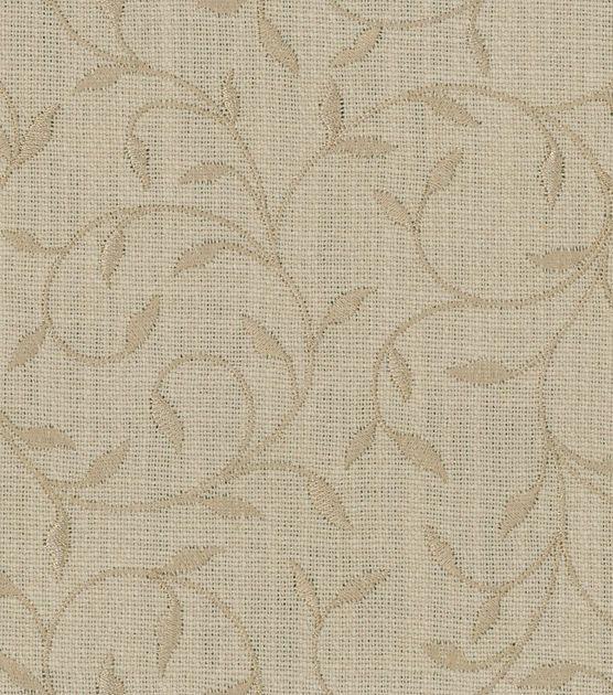 8''x 8'' Home Decor Fabric Swatch-Smc Designs Torrens Linen at Joann.com