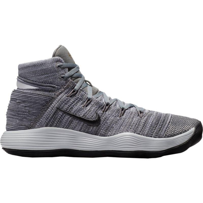 90afde9bf8ae Nike Men s React Hyperdunk 2017 Flyknit Basketball Shoes
