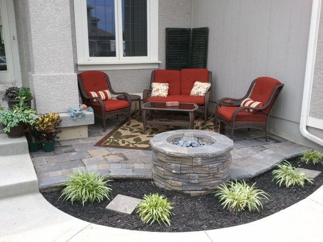 The Most Awesome Images On The Internet. Front Patio ...