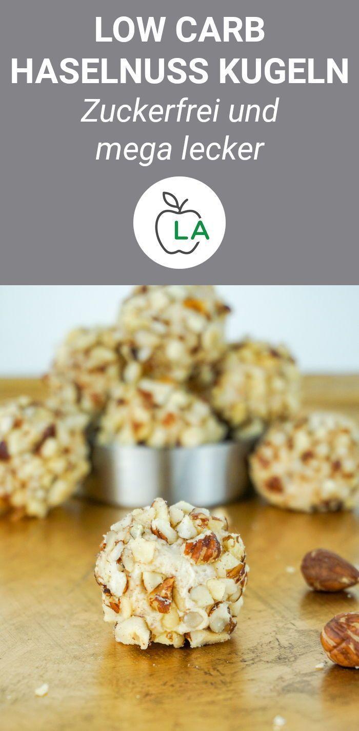 Carb Giotto - Zuckerfreies Knabbern leicht gemacht   - Vegane und vegetarische Rezepte -