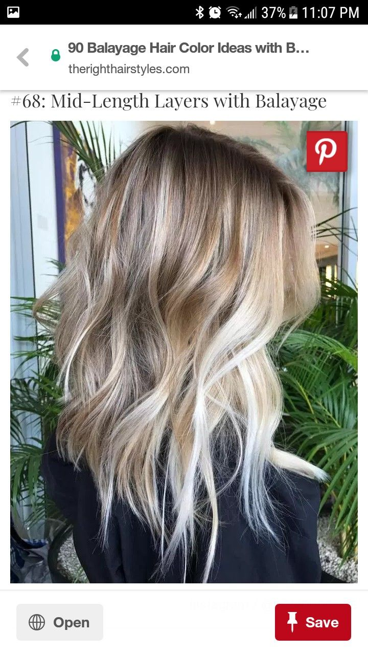 Discussion on this topic: 70 Flattering Balayage Hair Color Ideas for , 70-flattering-balayage-hair-color-ideas-for/