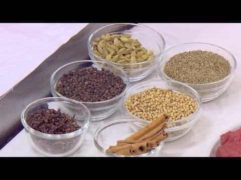 Cbc Sofra السبع بهارات من أميرة شنب أخبار سفرة Egyptian Food Food Middle Eastern Recipes