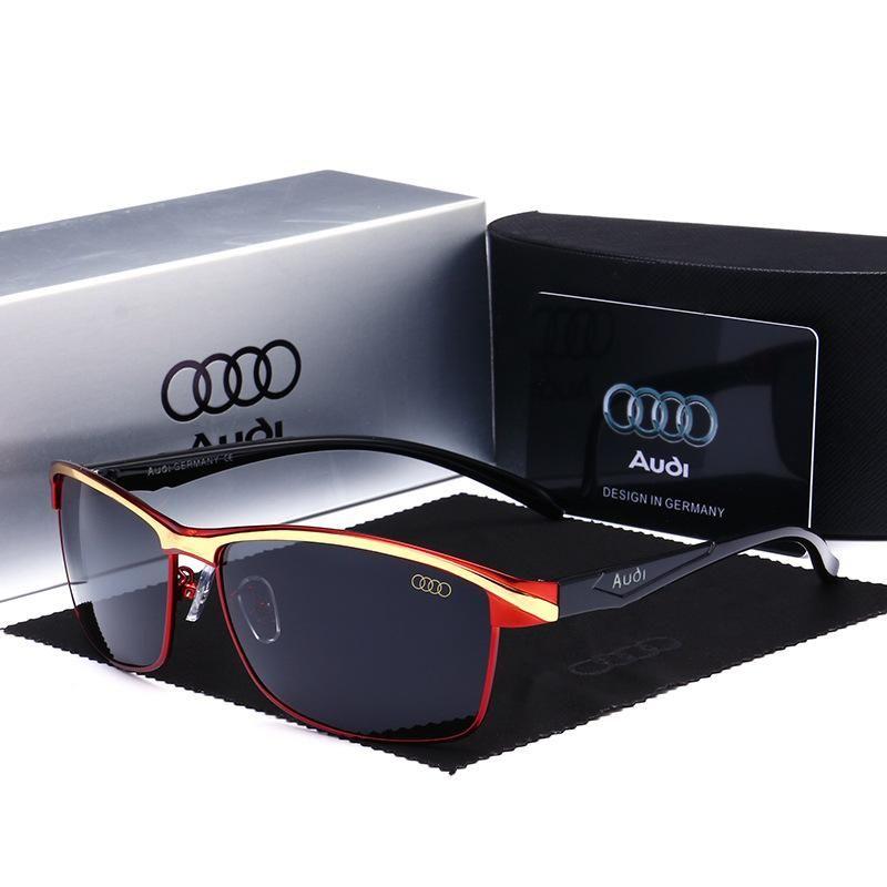 be99da205eb 2018 Audi RS5 Poliarized Luxury Sunglasses
