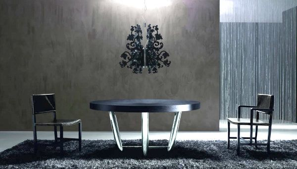 Chic Italian Furniture Manufacturers Round Tables Italian - 5 chic italian furniture manufacturers