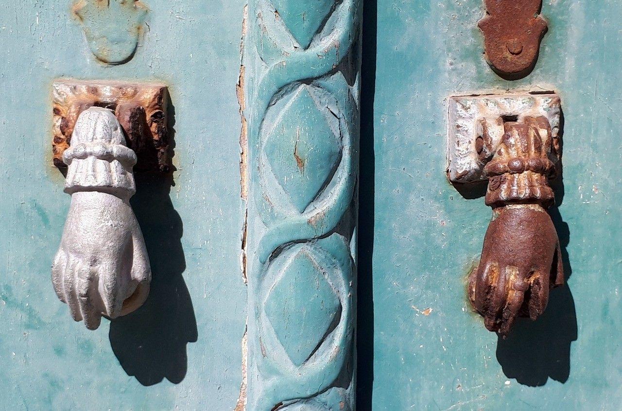 Door ドアノブ 鍵穴 ノッカー おしゃれまとめの人気