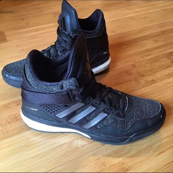 adidas vibe energy boost sneakers