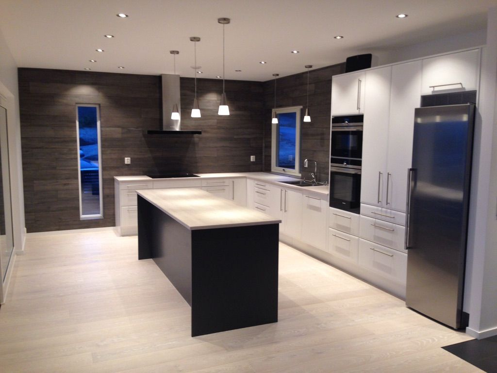 Kitchen design by nina th oppedal studio sigdal fredrikstad