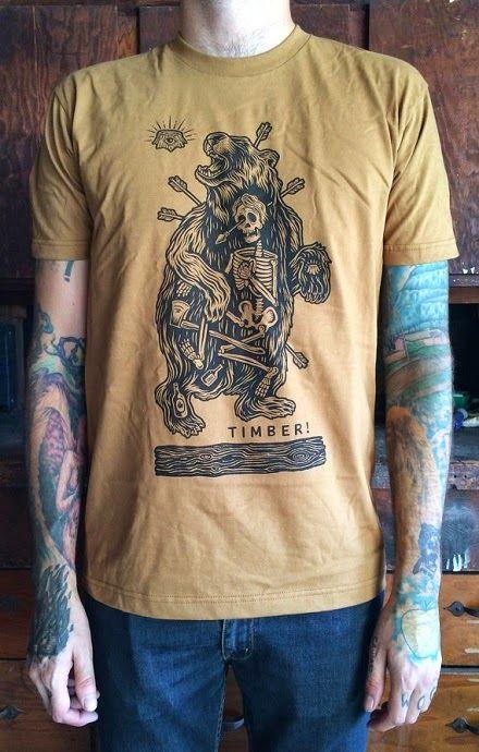 No Mas Pantalones Timber Dead Inside Shirt Design Inspiration Shirt Print Design Cool T Shirts
