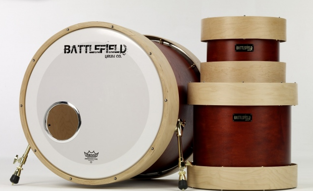 if ikea were to sell drum sets they would sell this battlefield drum kit and i would buy it. Black Bedroom Furniture Sets. Home Design Ideas