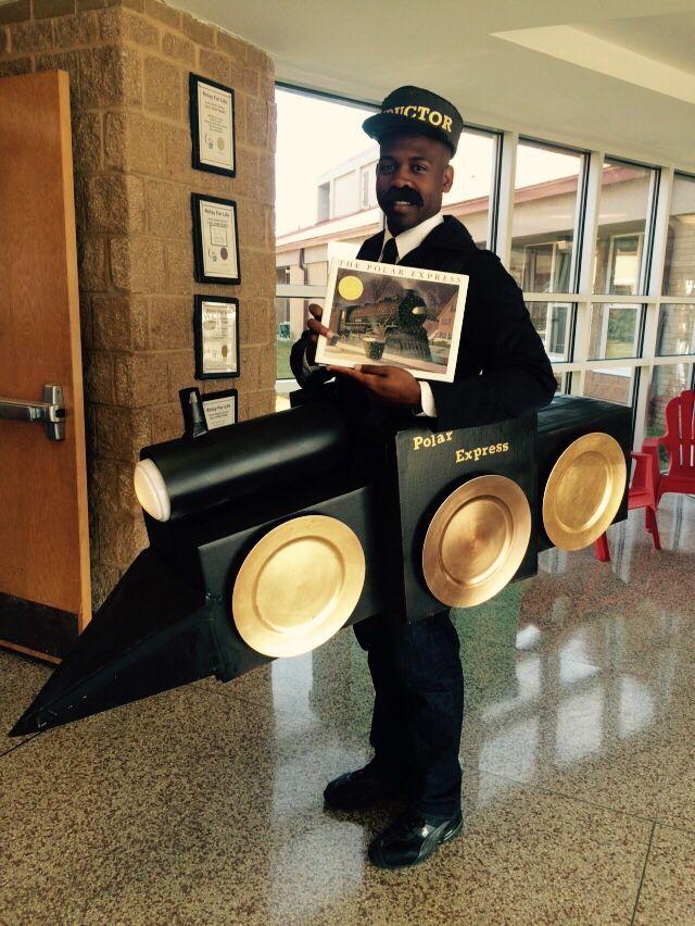 17 Best ideas about Cardboard Train on Pinterest