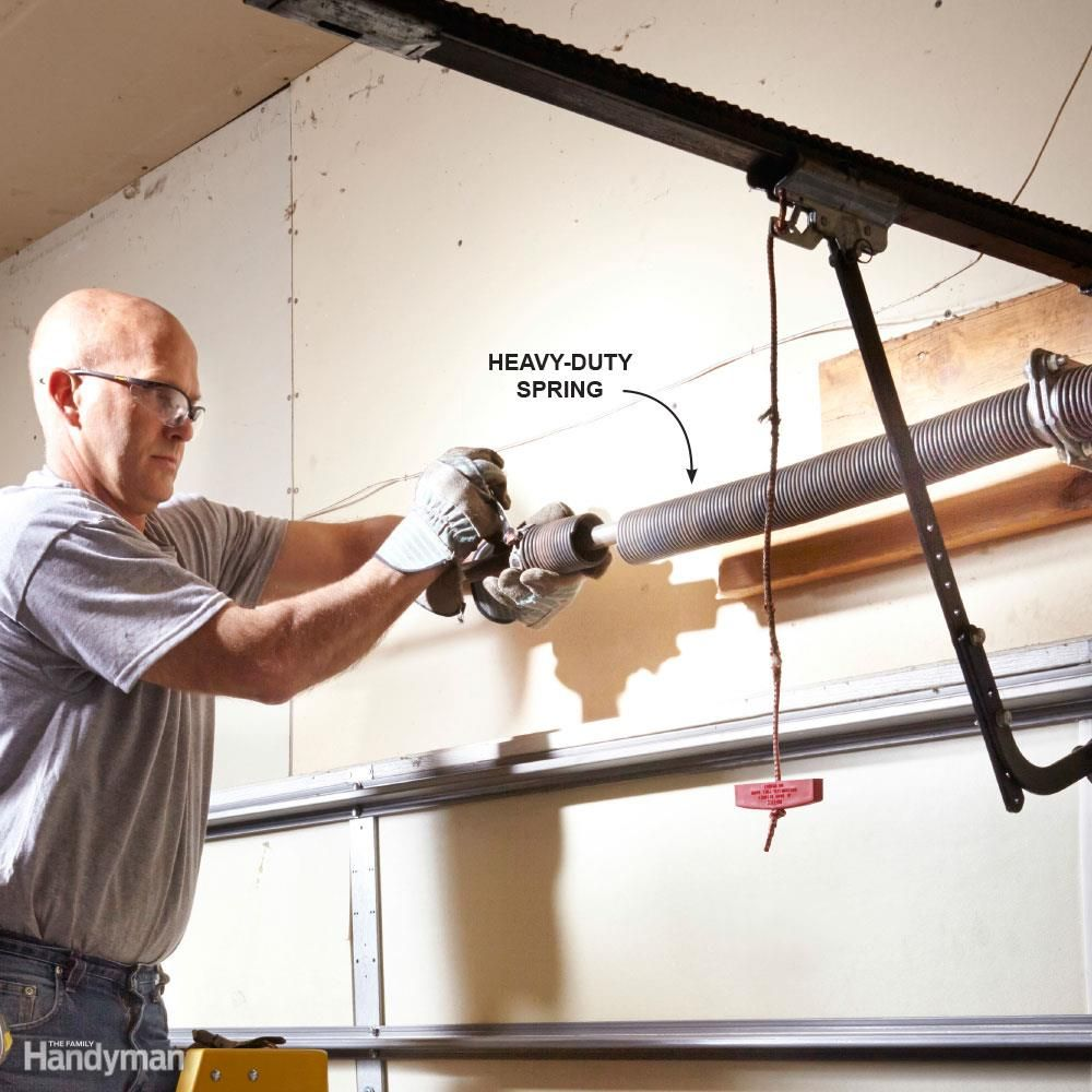 10 Things To Know Before Buying A Garage Door Garage Door Spring Repair Overhead Garage Door Garage Repair