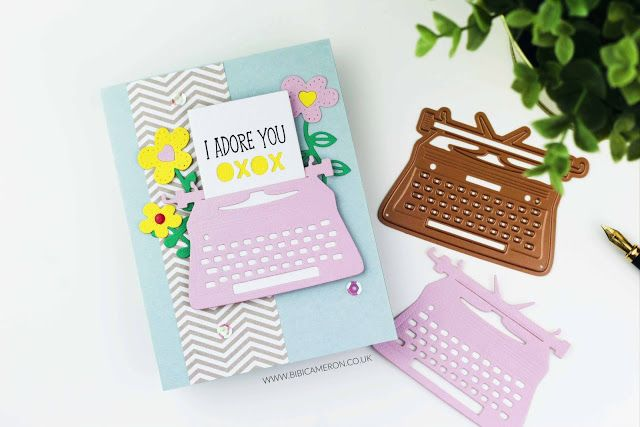11 Valentine's cards ideas + Spellbinders Card Kit of the Month Jan 2019 #cardkit