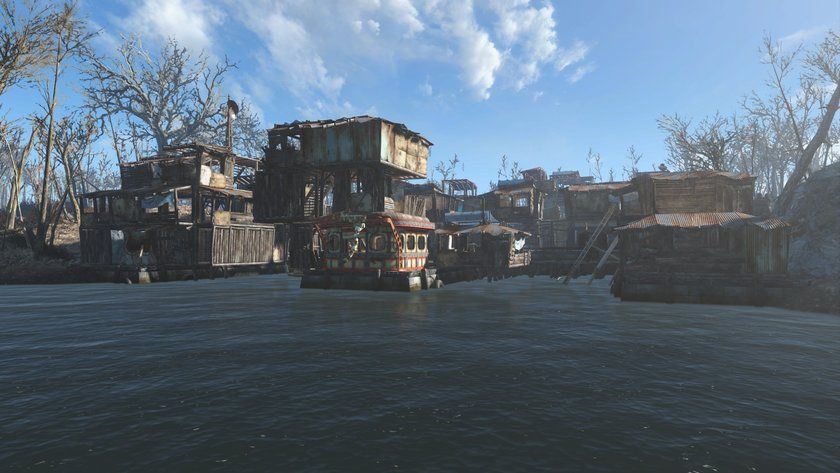 Fallout 4 settlements from readers Jason Martin 2