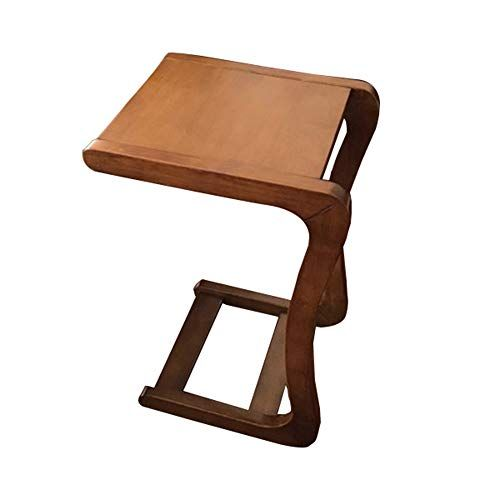 Tremendous Haizhen Table Solid Wood Bedside Table Removable Sofa Table Frankydiablos Diy Chair Ideas Frankydiabloscom