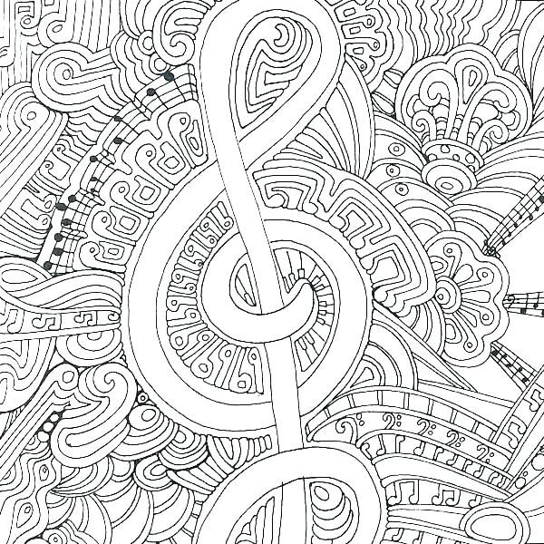 Therapeutic Coloring Pages For Children Therapeutic Coloring Pages