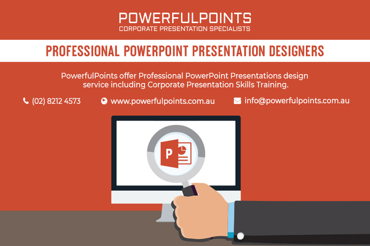 powerfulpoints is a creative and professional powerpoint