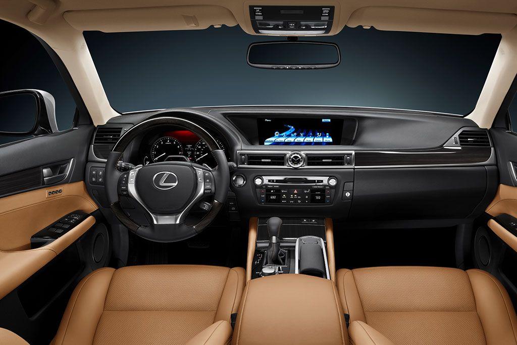 2013 Lexus GS interior. New lexus, Lexus, Luxury sedan
