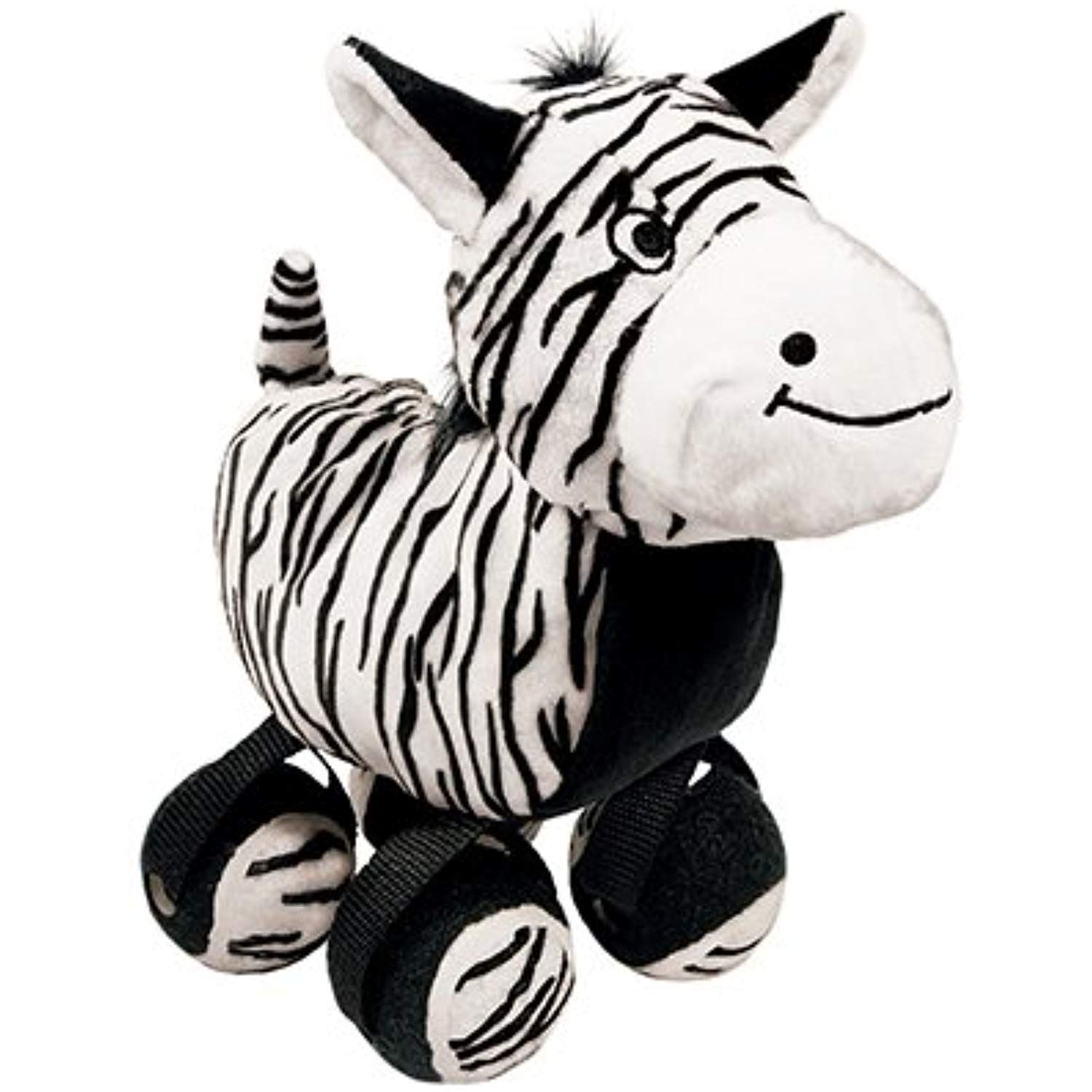 Kong Tennis Shoes Zebra Dog Toy Large Check Out The Image By
