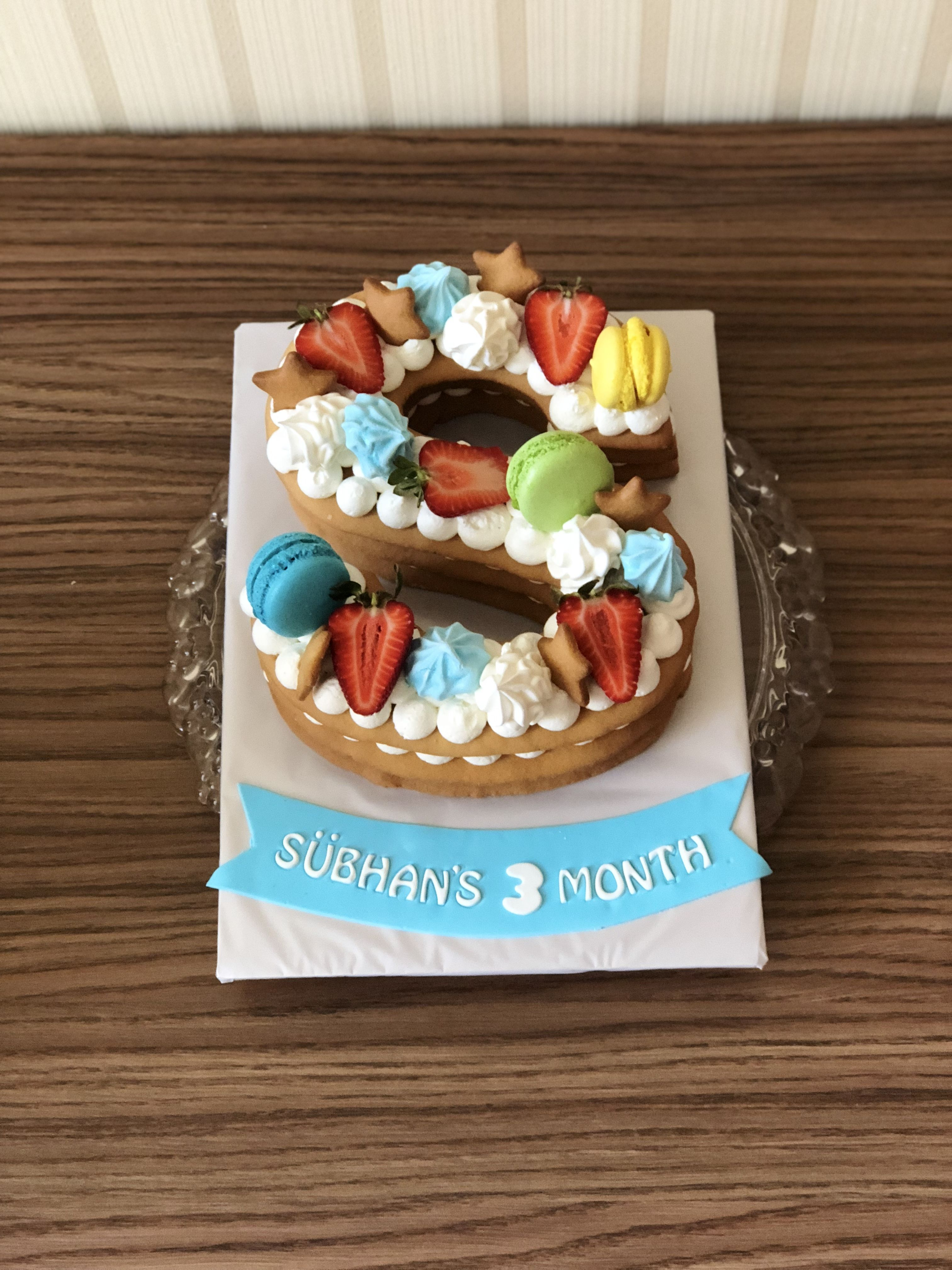 Letter Cakes Cakes In 2019 Cake Birthday Cake Desserts