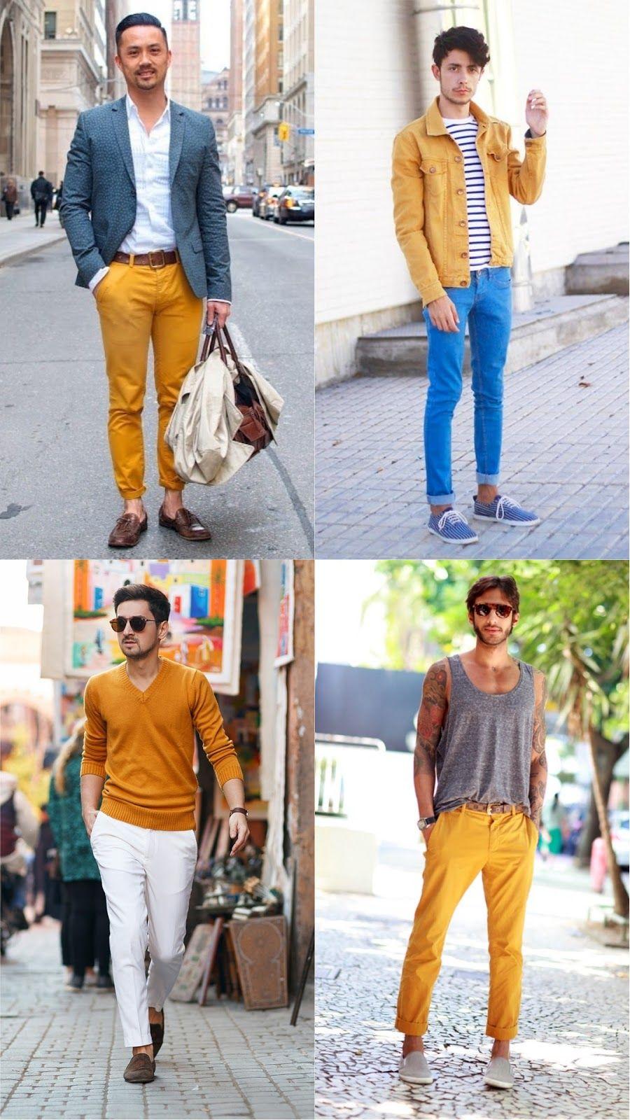 8b0a5c9bf tendencias-moda-masculina-primavera-verao-2019-blog -tres-chic-amarelo-mostarda-2