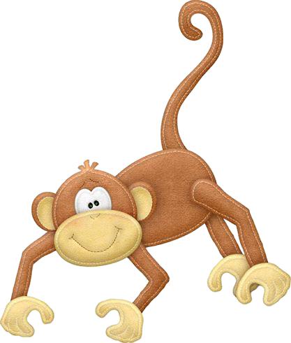 Animais Minus Cartoon jungle animals, Cute animal