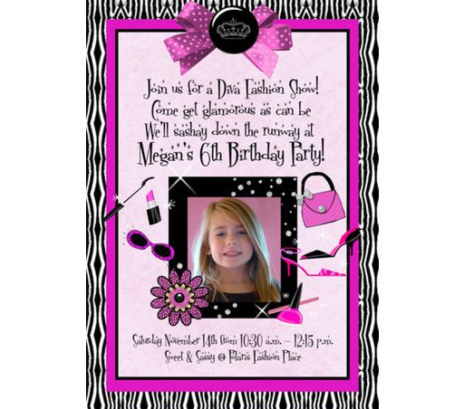 Download now diva birthday invitations wording ideas download this download now diva birthday invitations wording ideas download this invitation for free at http stopboris Image collections