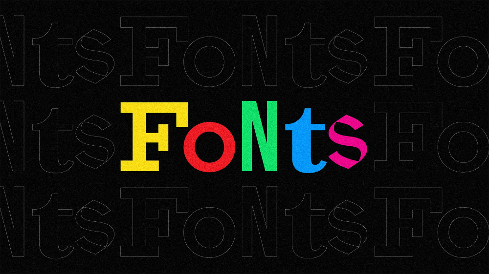 Canva's ultimate guide to font pairing (With images