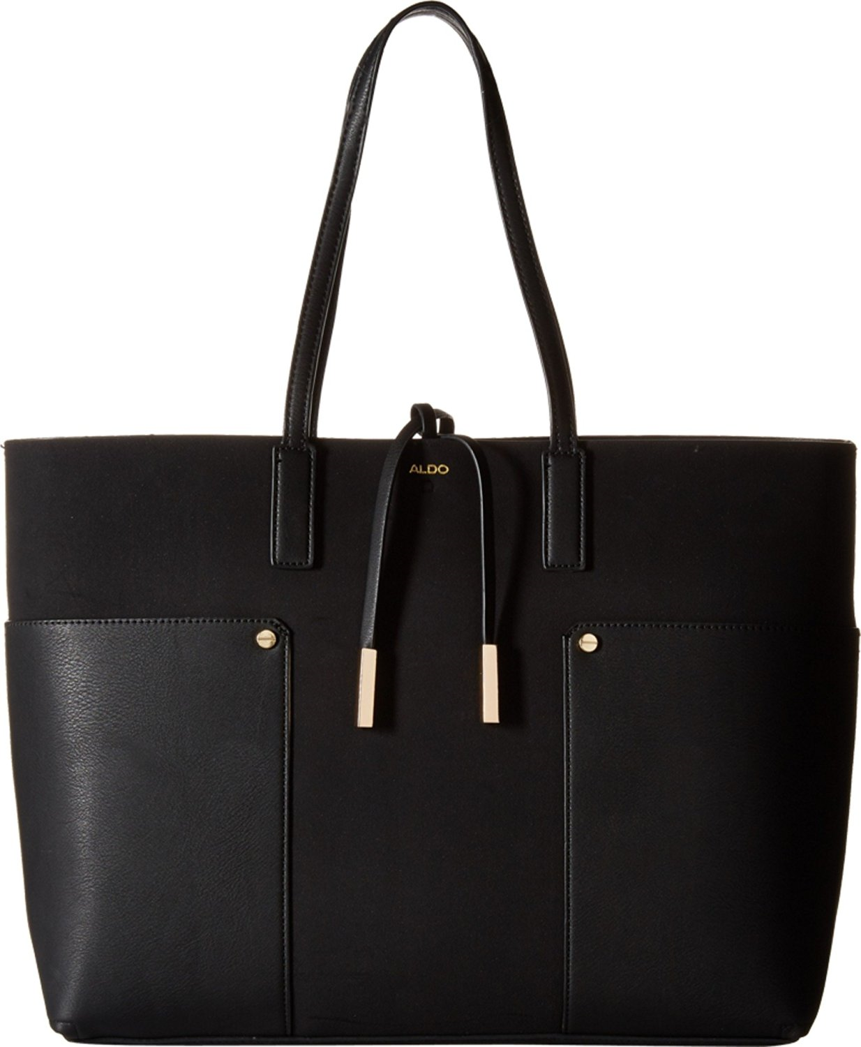 d804e316df Aldo Black 'Peachey' Tote Bag | accessories' | Bags, Tote handbags ...